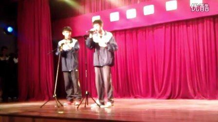 上海市青浦区工商信息学校演唱会