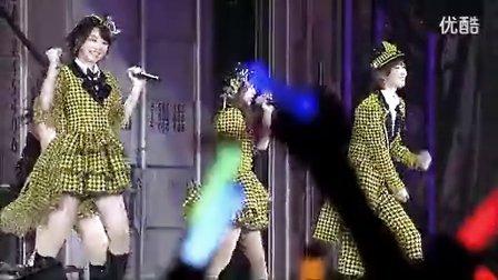 【YukiRinger】初日-福岡 AKB48 2013蛋巡