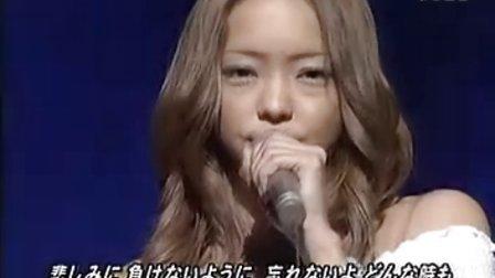 (mssl 2002)安室奈美恵-Wishing On The Same Star