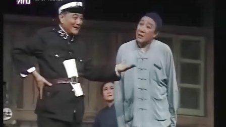 滑稽戏《七十二家房客》