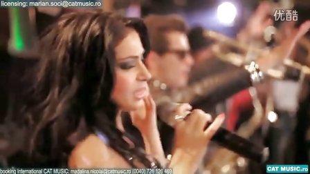 [杨晃]罗马尼亚性感美女Mandinga 最新动感舞曲 - Zaleilah