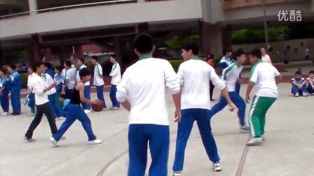 初二下男子篮球比赛------3 vs 6