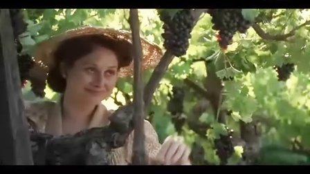 云中漫步酿酒葡萄丰收葡萄酒制做过程