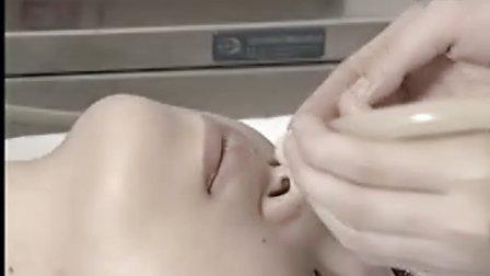 卫生部医学视听教材-护理学-HL003 耳鼻咽喉科常用护理技术操作