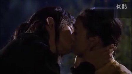 文彩元和朴施厚公男韩国2011年四大最佳热吻之一四段吻