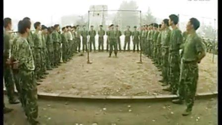 西点军校试的训练,西点训练营