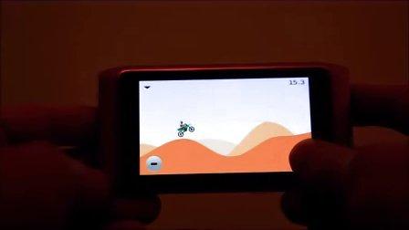 诺基亚N9游戏:越野摩托-泰泽论坛bbs.TizenChina.com