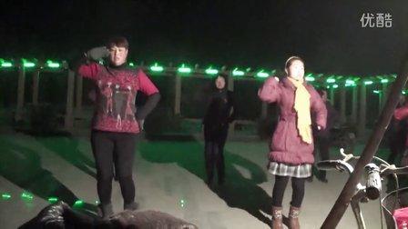 唐县伏城广场舞3