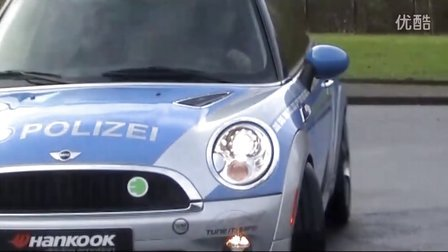 【AUTOVOX】【汽车改装】ac schnitzer tune it safe e mini