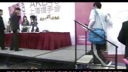 【AKB48中国官方网站】AKB48 1月握手会影像