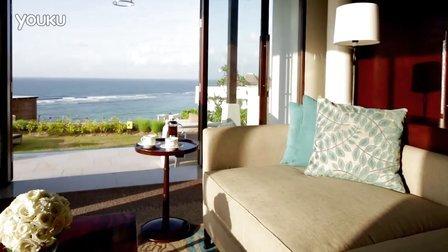 巴厘岛萨玛贝别墅酒店,双卧室海景泳池别墅Two Bedroom Ocean Pool V