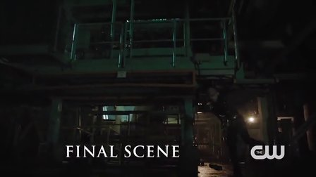 绿箭侠 Arrow S02 动作场景揭秘:黑丝雀