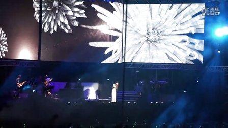 田馥甄(HEBE) - 还是要幸福 田馥甄(HEBE)2012广州演唱会(拍摄者:@wen尐)