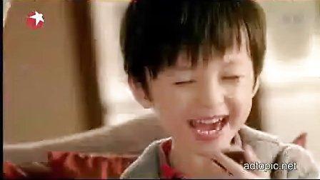 奥利奥饼干马年贺岁广告