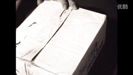 黑白胶片电影三部曲