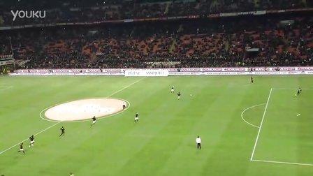 2012意甲 ACmilan VS Juventus