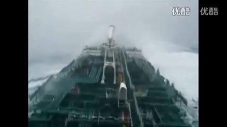【惊涛骇浪】史上最震撼人心的海洋力量