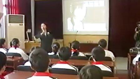 优酷网-九年级语文优势课展示《红楼梦主要人物性格浅析》课堂实录