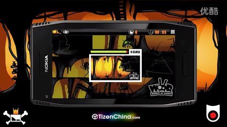 诺基亚N9游戏:兔子的世界-泰泽论坛bbs.TizenChina.com