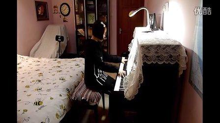 秋日私语 理查德克莱德曼钢琴_tan8.com
