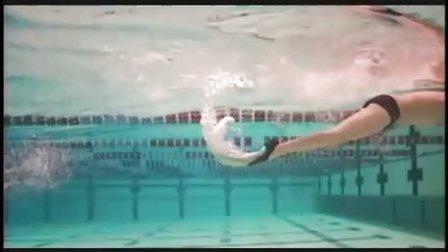 18脚蹼蛙泳划手蝶泳腿摩西蛙泳第二季