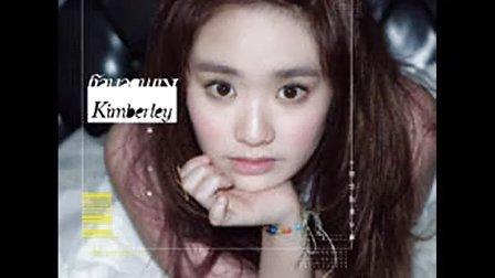 翻糖花园 插曲 Kimberley - So Good  完整CD版