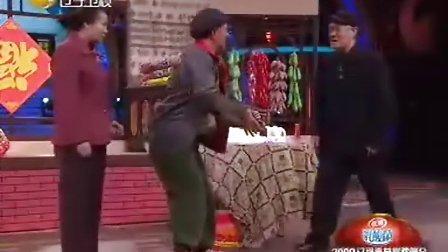 赵本山小品 《送蛋糕》赵本山精彩小品