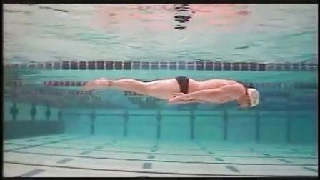 10转身摩西蛙泳第二季