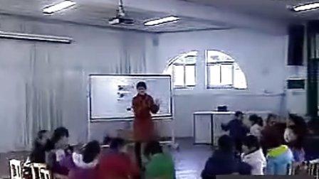幼儿园优质课 音乐活动:剪刀、石头、布
