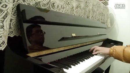 昨日重现 钢琴曲
