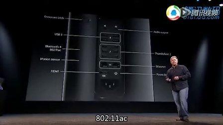 苹果全新iPad发布会