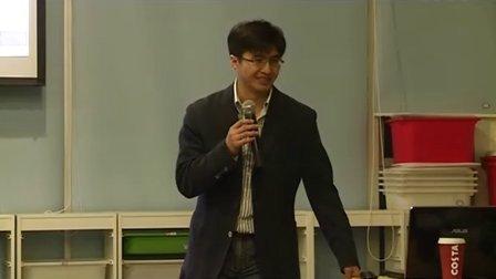 未来光锥工作坊梦想的三级跳-3-魏坤琳讲普通人定制鞋提问讨论环节
