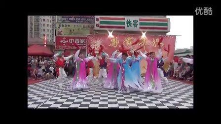 舞蹈《我爱北京我的家》燕郊星河皓月艺术团舞蹈队