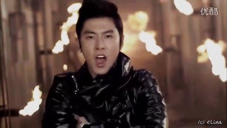 [TVXQ_JYJ_HOMIN] Ayyy Girl & Why (keep your head down) MIX_(720p)