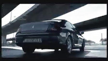 汽车江湖:标致汽车公司宣传片