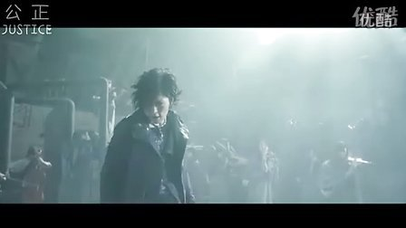 [JUSTICE字幕组][假面骑士MOVIE大战2010][剧场版PV][Gackt][AVI]