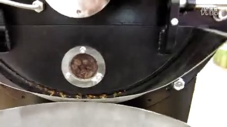 三豆客R2.5咖啡烘焙机 烘豆机