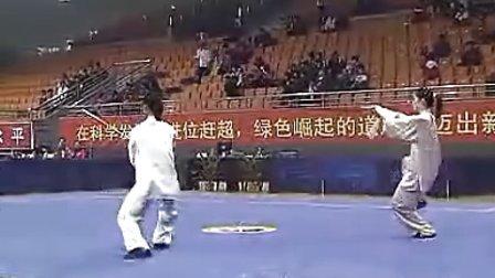 2010年全国武术套路锦标赛(十一)