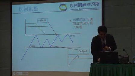 (第四期期权讲习班)期权交易策略进阶——张嘉成