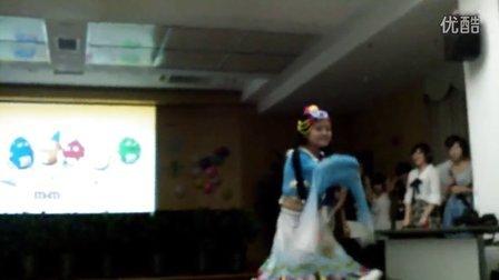 9月27日上海十院中秋晚会街舞最炫民族风