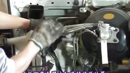 汽车修理视频_汽车修理视频教程_汽车发动机维修技术_金杯汽车维修视频