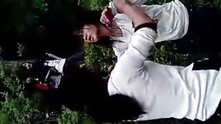90后美女PK(2)