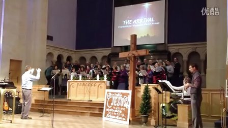FBC - Hallelujah Chorus from Handel's Messiah