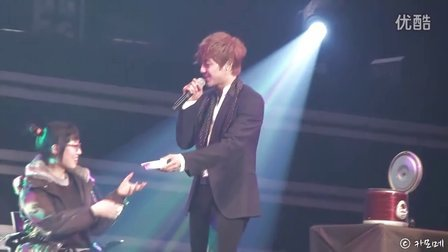 KIM HYUN JOONG FM IN SEOUL.201201211[다행이다]