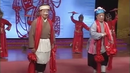 太谷县2012年首届春节联欢晚会2