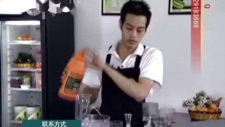 奶茶制作培训奶茶配方技术芒果多多.