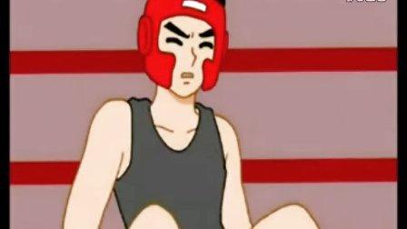 泰国同志动画片 - Boyfriends  《男朋友》 แฟนผมเป็นผู้ชาย