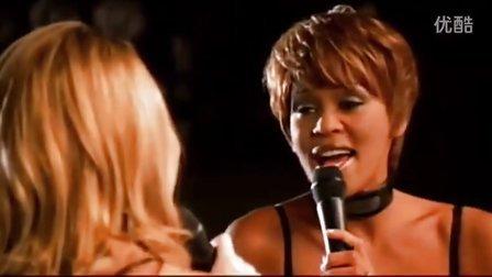 Mariah Carey  Whitney Houston - Favorite Moments