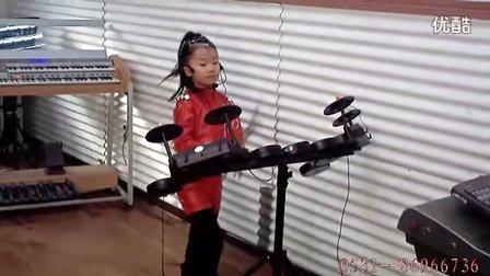 双排键三排键电子鼓《好日子》弹唱