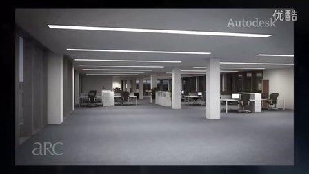 Autodesk Design Visualization Showreel 2009